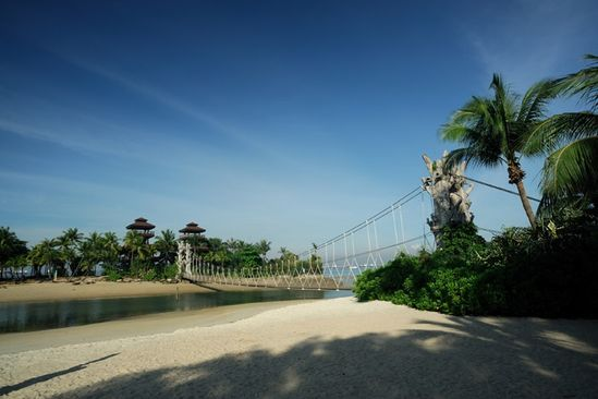 Discover the Land of The Healthiest Nation in the World – Singapore