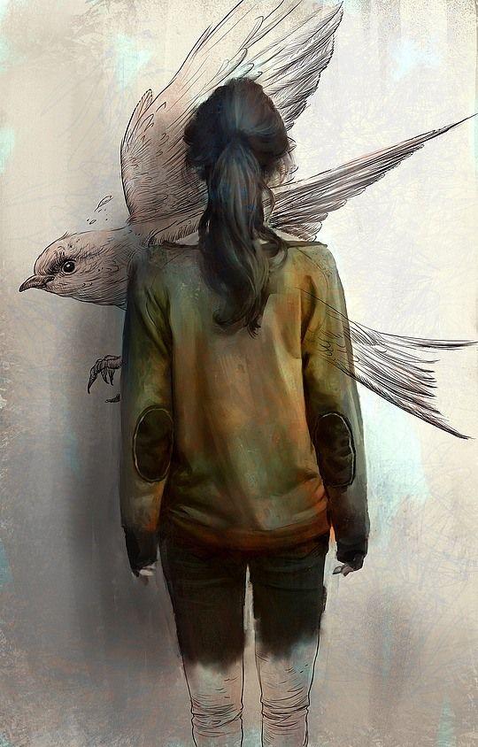 Various Digital Art by DanielClarke