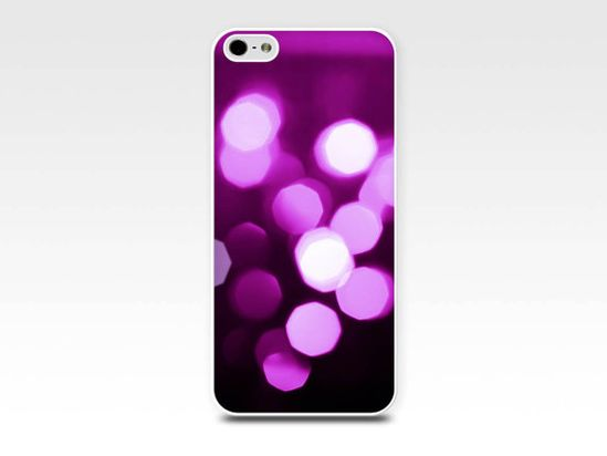 iphone 5s case bokeh iphone case abstract by mylittlepixels