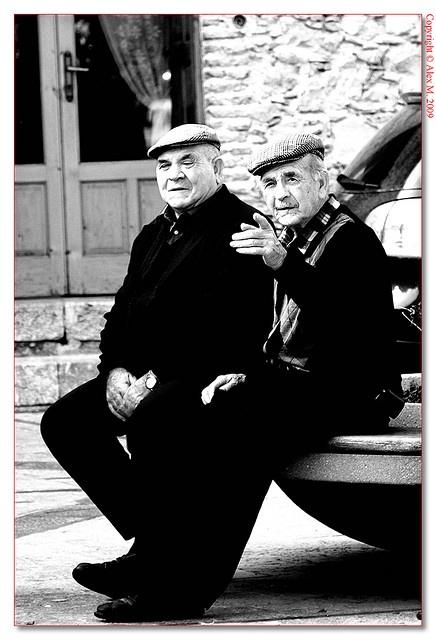 Men of Sicily
