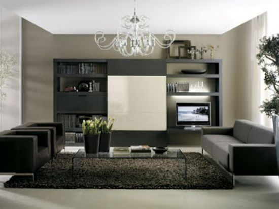 Home Interiors Design