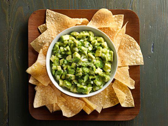 12 Super Bowl Snacks from FoodNetwork.com