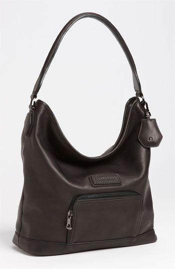 Longchamp 'Légende Sport' Hobo #Handbag #Longchamp