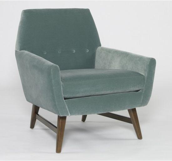 Wyeth Chair from DwellStudio