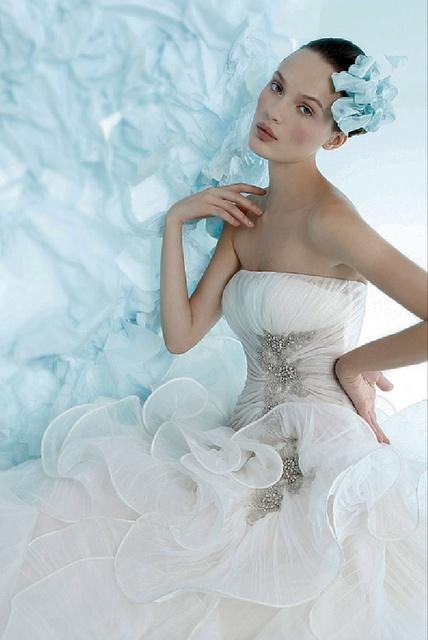 lovely #wedding #dress