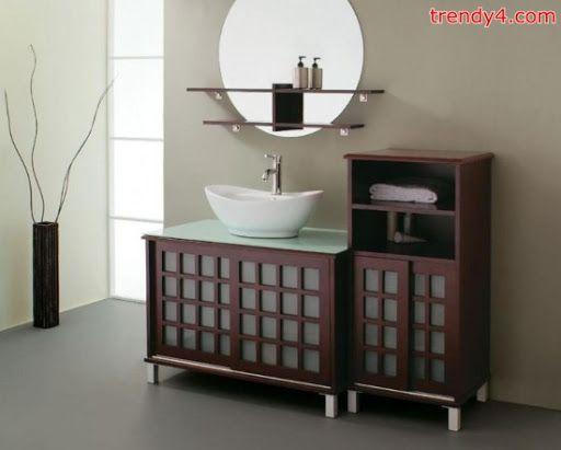 Beautiful Well Designed Bathroom Decoration 2013 2014