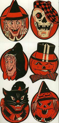 cool halloween