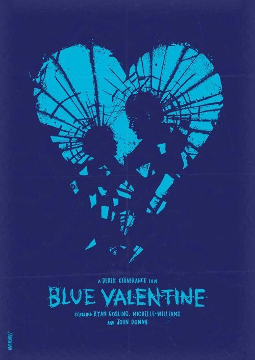 Blue Valentine by Daniel Norris