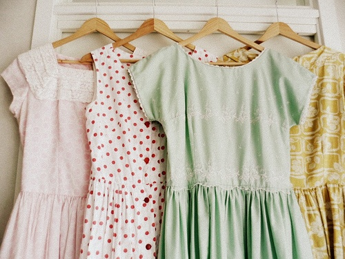 summer clothes - Le Portillon on Flickr