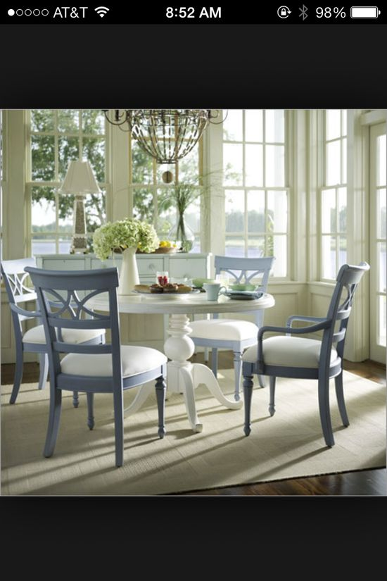 Dining room design