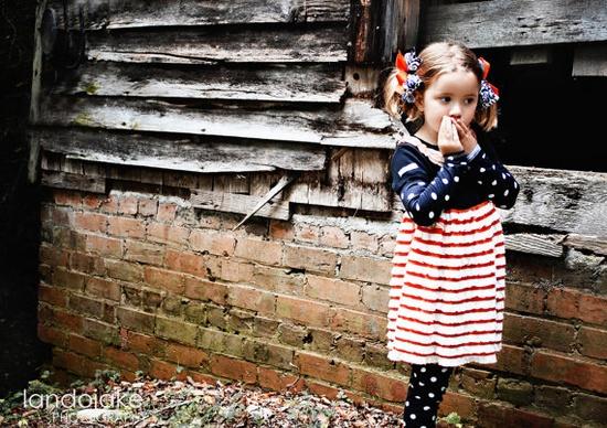 halloween ruffle dress