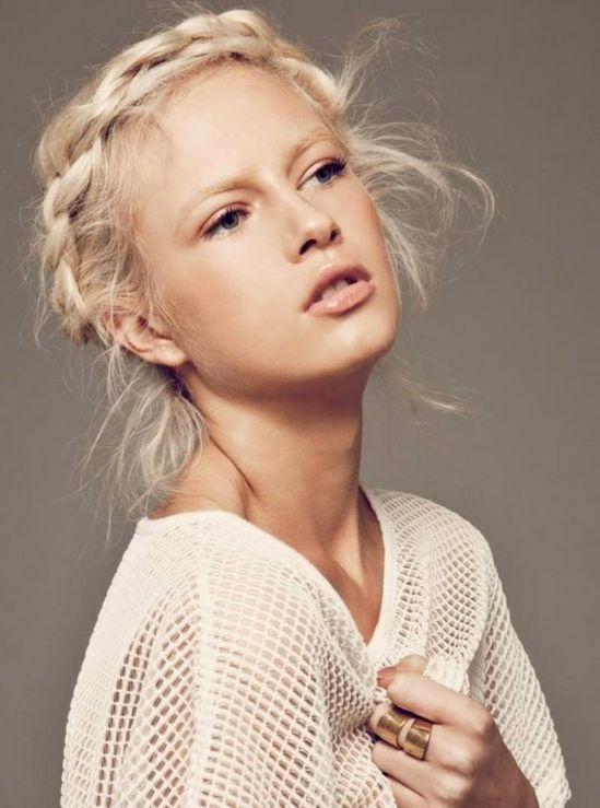 5 Hairstyles ideal for heat & humidity