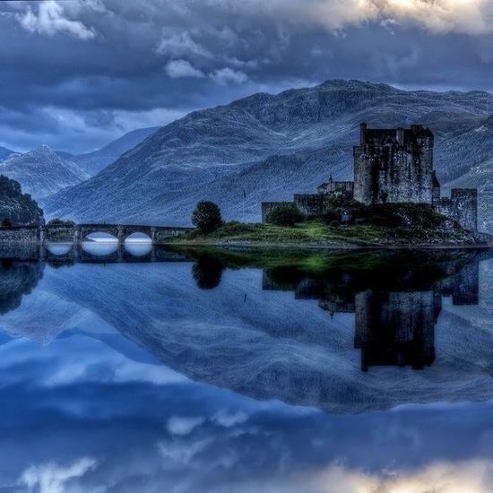 castle #castle #scotland