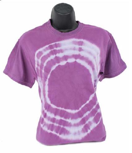 iLoveToCreate® Purple Pizzazz  #diy #fashion