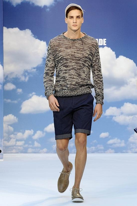 Bill Tornade - Men Fashion Spring Summer 2013