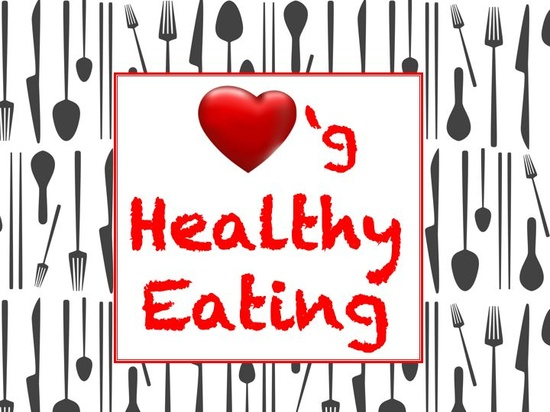 Tips to start healthy eating habits