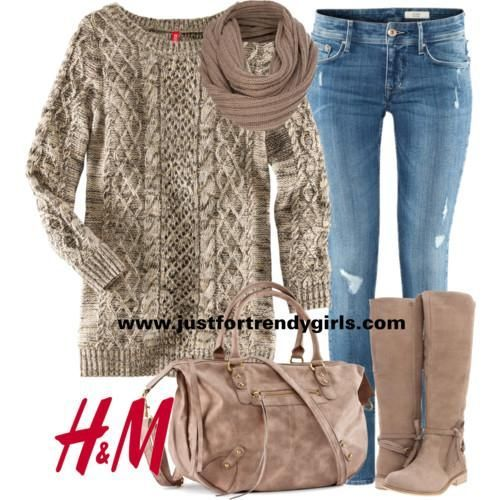 fall fashion 2013 for h