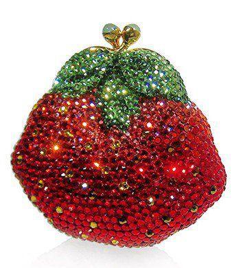 Judith Leiber Bags handbag featured fashion designer handbag