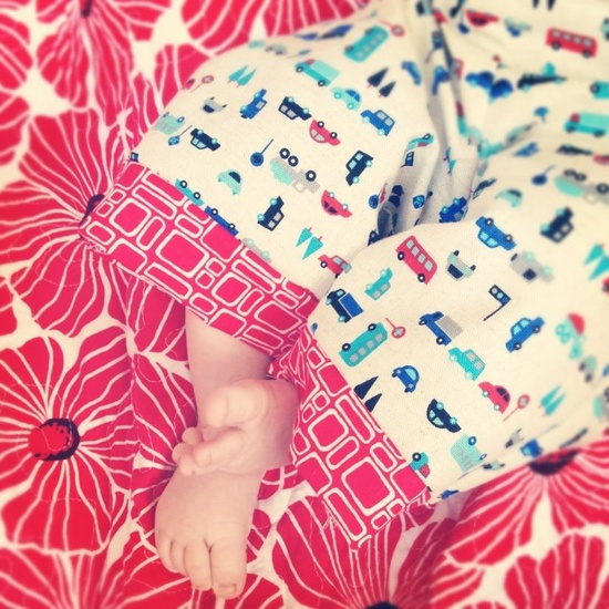 Super cute baby clothing!