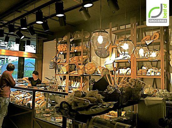 GROCERIES! Vallespà bakery by AM Asociados, Sant Cugat del Valles – Spain