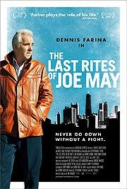 In my opinion..possibly the finest performance by former Chicago Detective and highly regarded actor Dennis Farina. He portrays a 'has been'..a down on his luck small time street hustler. In the beginning of the film he was released from the county hospital..after battling pneumonia for 7 weeks. He returns to his shabby apartment..to learn that it was rented to a lady and her daughter. Farina tries to 'score' with past associates..and the lady who was abused allows him to move in. Bittersweet.