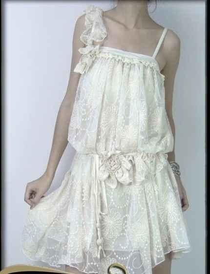 beautiful #dress