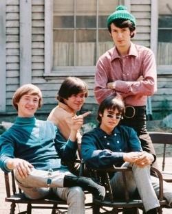 Hey Hey it's The Monkees