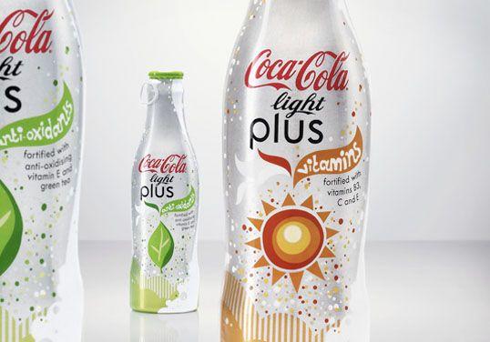 Coca-Cola Light Plus