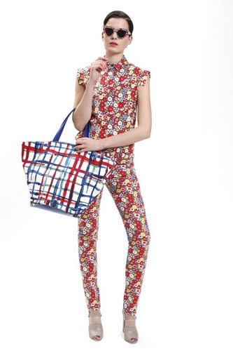 Kate Spade's gorgeous, affordable new collection!
