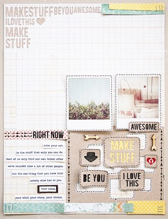make stuff by natalia at Studio Calico