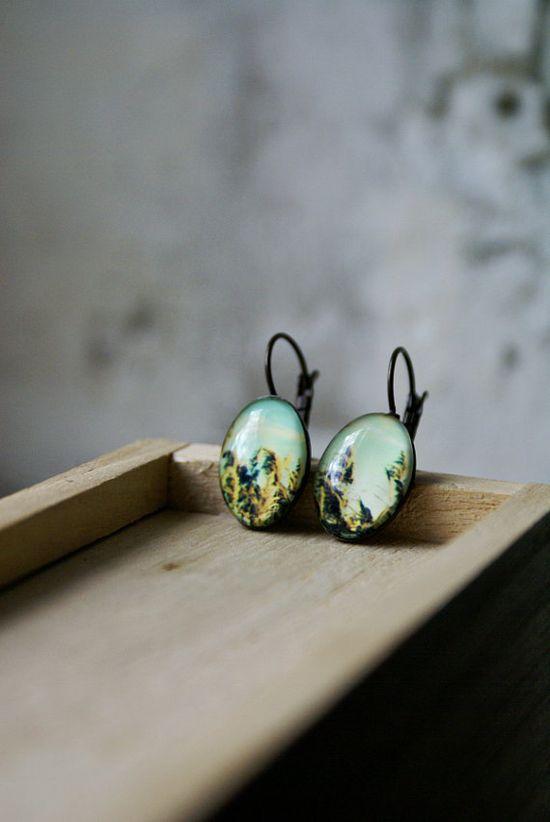 Earring Photo