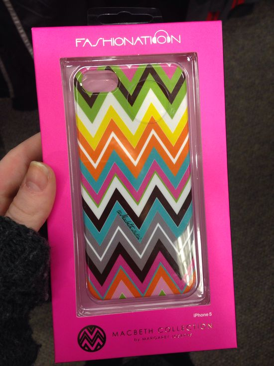 new phone case ?