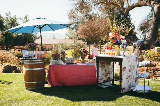 Some great party ideas