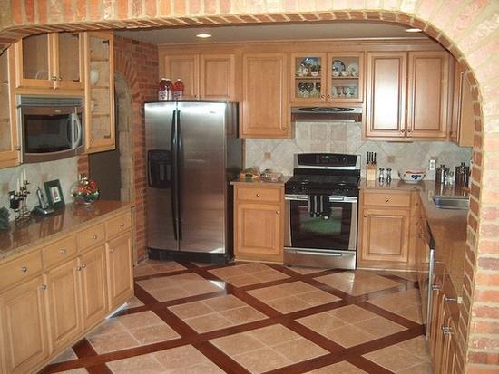 Design your own kitchen cabinet @ www.designakitche...