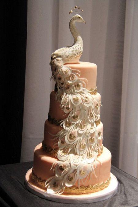 Wedding cake Wedding cake