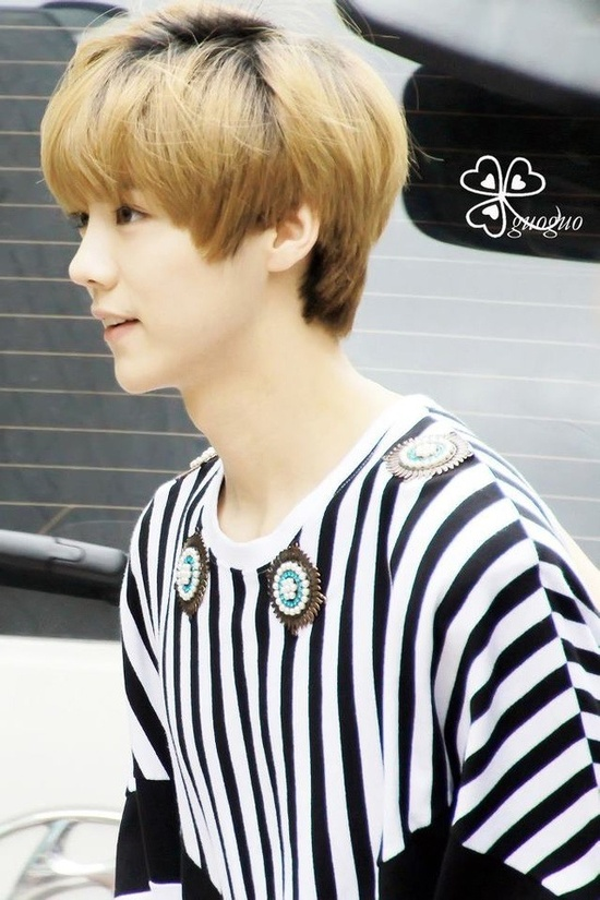 korean boy