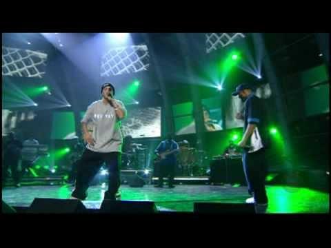 Eminem - Lose yourself (live @ 2003 Grammy awards)