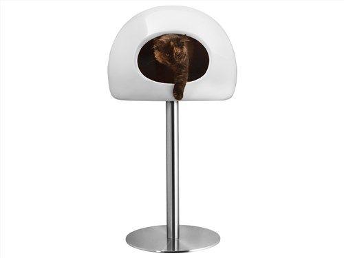 Pet Dream House Lollipop cat bed -
