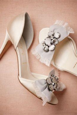 Heels - Wedding