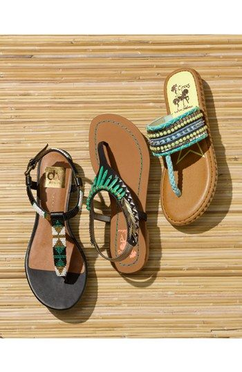 It's time! Nordstrom Summer Sandals