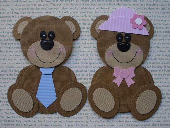 Bears punch art - bjl