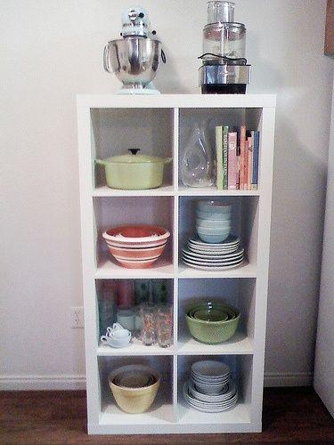 Extra kitchen storage idea - Cute Decor