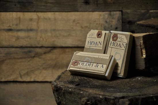 Maak Soap Lab crafts handmade soap in Portland, Oregon.