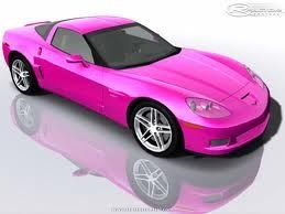 Hot pink sports #sport cars