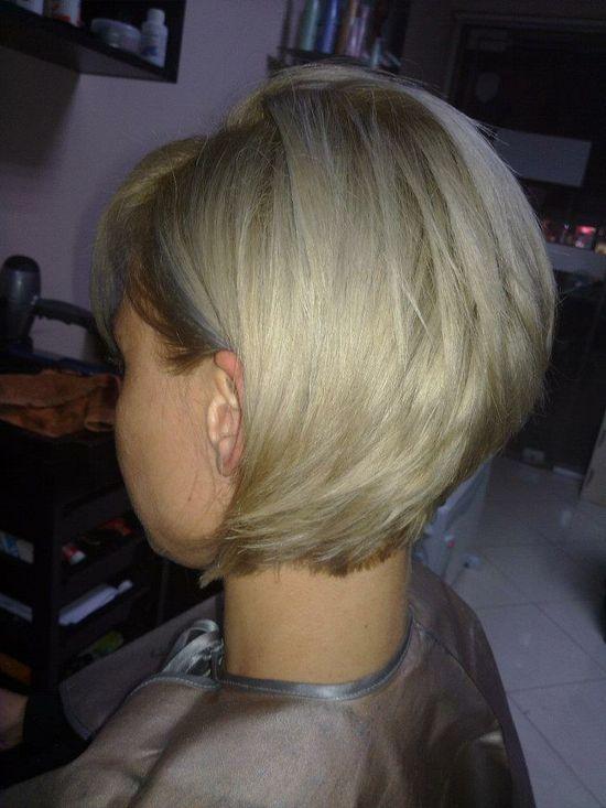 Short Hair Styles.