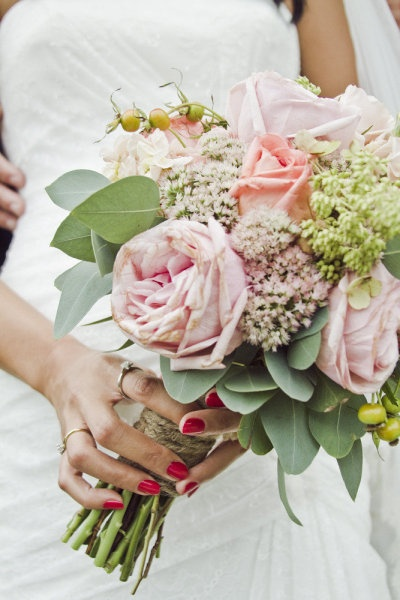 lovely bouquet