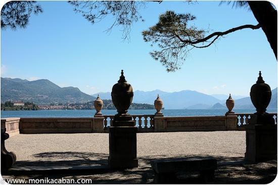 Isola Bella, Lago Maggiore, Italy