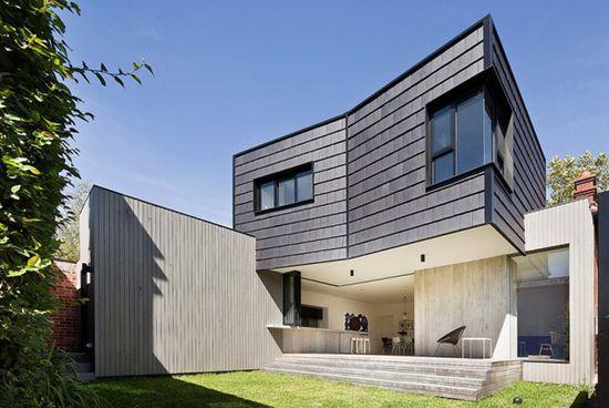 Clare Cousins modern architecture interiors