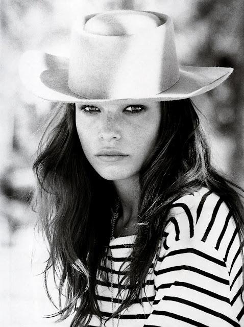 hat & stripes