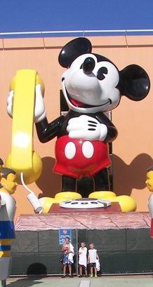 Choosing a Walt Disney World Value Resort, Part 1: Disney's Pop Century Resort